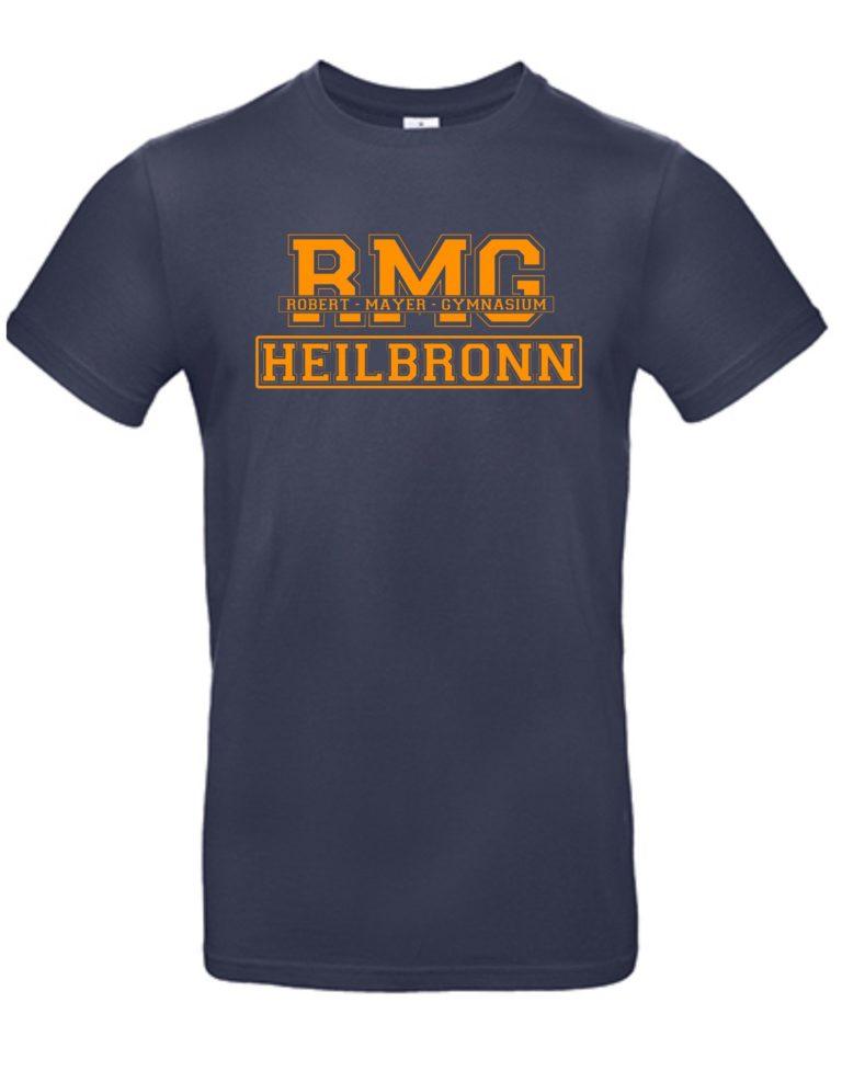 Ansicht T-Shirt